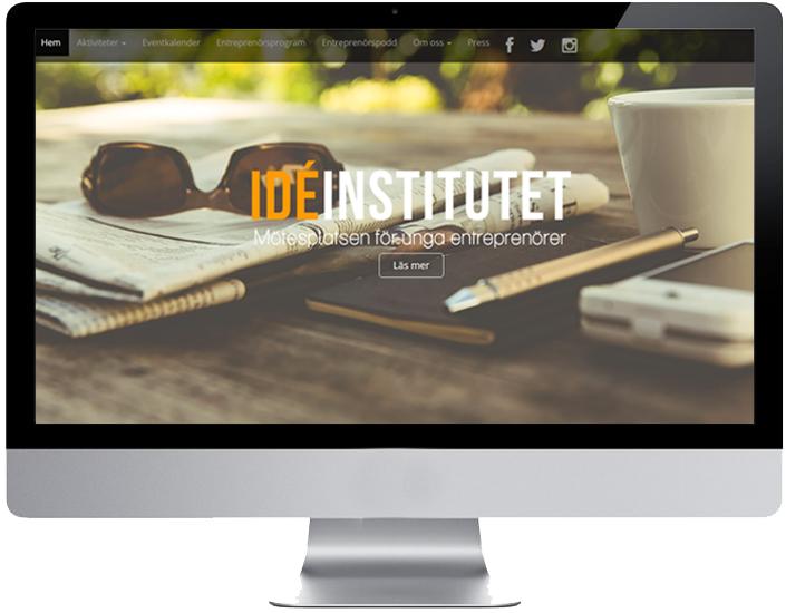 Idéinstitutet
